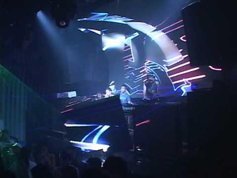 DJ SHOW in MTM club !!! DJ Joey Trang / bar vũ trường MTM Biên Hòa