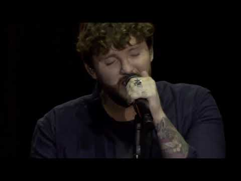 James Arthur - Falling Like The Stars - Switzerland (08/06/19)