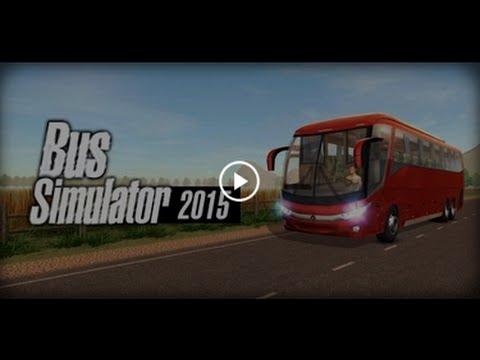 скачать игру Bus Simulator 2015 - фото 8