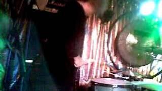 Melvins - Spread Eagle Beagle in Melbourne, 27/01/2009