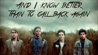 Rixton - Speakerphone (Lyrics)