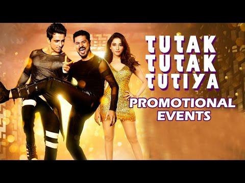 Tutak Tutak Tutiya FullPromotional Events...