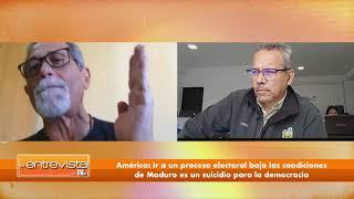 """""""Suicidio Electoral"""" al acecho - La Entrevista en EVTV - 05/31/2020 S3"""