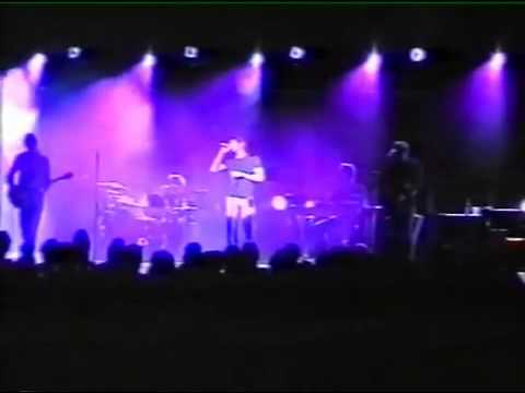 A ha  Theres a Reason for it  live England 2002