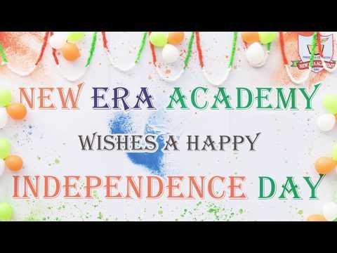 Independence Day 2018 | New Era Academy | Saharanpur