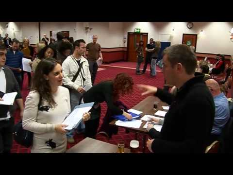 Big Gathering 2010 - David Slack Interview