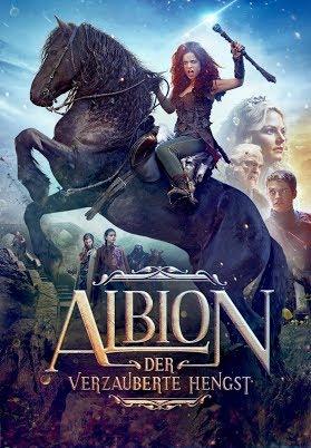 Albion: Der Verzauberte Hengst Avery Arendes