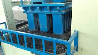 Fully Automatic Fly Ash Bricks Machine - ENDEAVOUR-i / 09427352508 - 09737663977