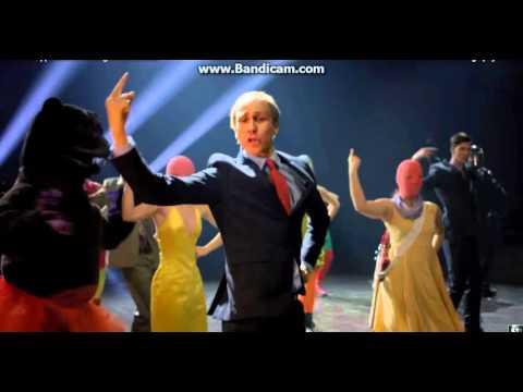 Vladimir Putin - Putin, Putout (#TheMockingbirdMan by Ziomek123PL-2 ) Путин Eurovision