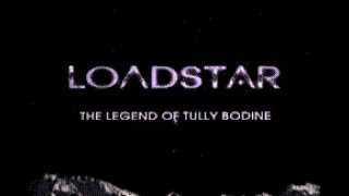 Mega-CD Longplay  Loadstar - The Legend of Tully Bodine