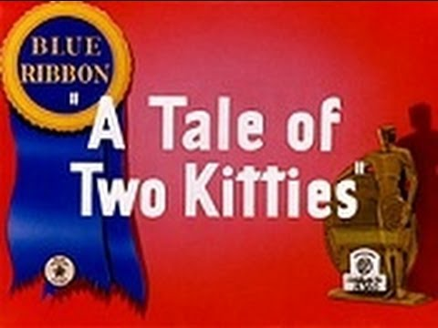 A Tale of Two Kittins (1942)