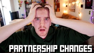 Mis-Information, Partnership Changes, Unique Perspectives & Unpopular Opinions (YT Partner Program)
