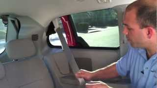 Car Seat Safety - Understanding Seat Belt Systems — Installing a Child or Infant Car Seat