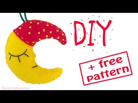 шить игрушки своими руками выкройки
