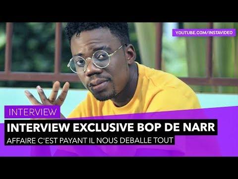 Interview de BOP DE NARR sur l'affaire
