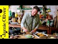 Filo Chicken Kiev | Keep Cooking Family Favourites | Jamie Oliver