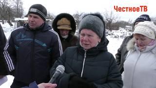Фото Жители Арсеньево о мусорной реформе и чернобыльских льготах