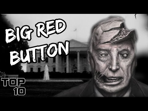 Top 10 Scary White House Urban Legends