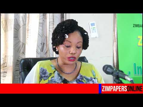 Zimbabwe's Voters Roll now open for inspection - ZEC