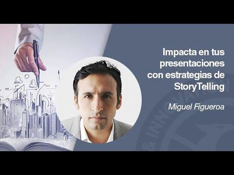 Impacta en tus presentaciones con estrategias de StoryTelling