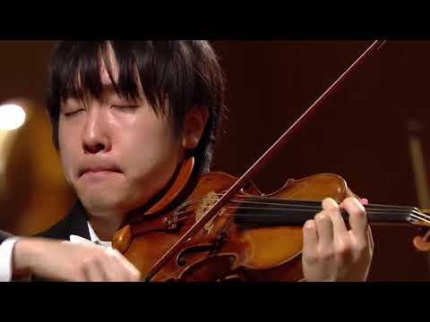 VC YOUNG ARTIST | Stephen Kim, 24 – Queen Elisabeth & Paganini Comp Major Prizes
