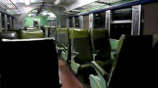 【台鐵】DR2700形普快車の車内 壽豐~平和