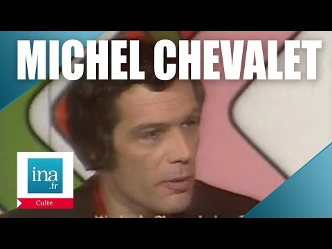 Michel Chevalet explique les tremblements de terre | Archive INA