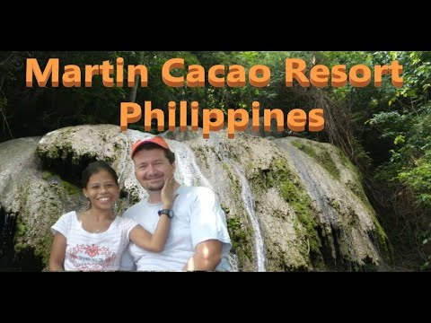 Party time at Martin Cacao Resort Philippines. from YouTube · Duration:  8 minutes 11 seconds