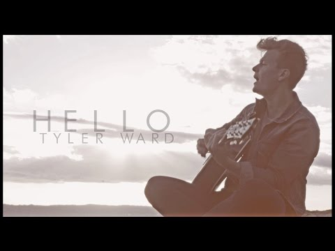 Adele - Hello Tyler Ward Acoustic Cover