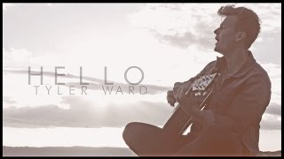 Adele - Hello (Tyler Ward Acoustic Cover Music Video)