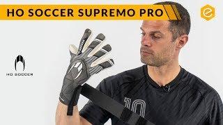 Análisis completo: HO Soccer Supreme PRO