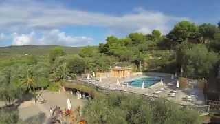 Talamone - Talamone Camping Village - ARGENTARIO- TUSCANY - Maremma Toscana