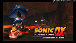 Sonic Adventure / Sonic Adventure DX: Red Hot Skull ...for Red Mountain (Dubstep)