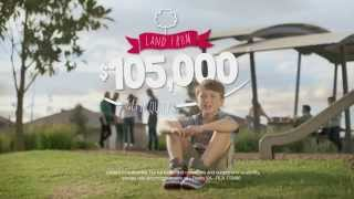 Almond Grove TVC - ON THE HUNT (2014)