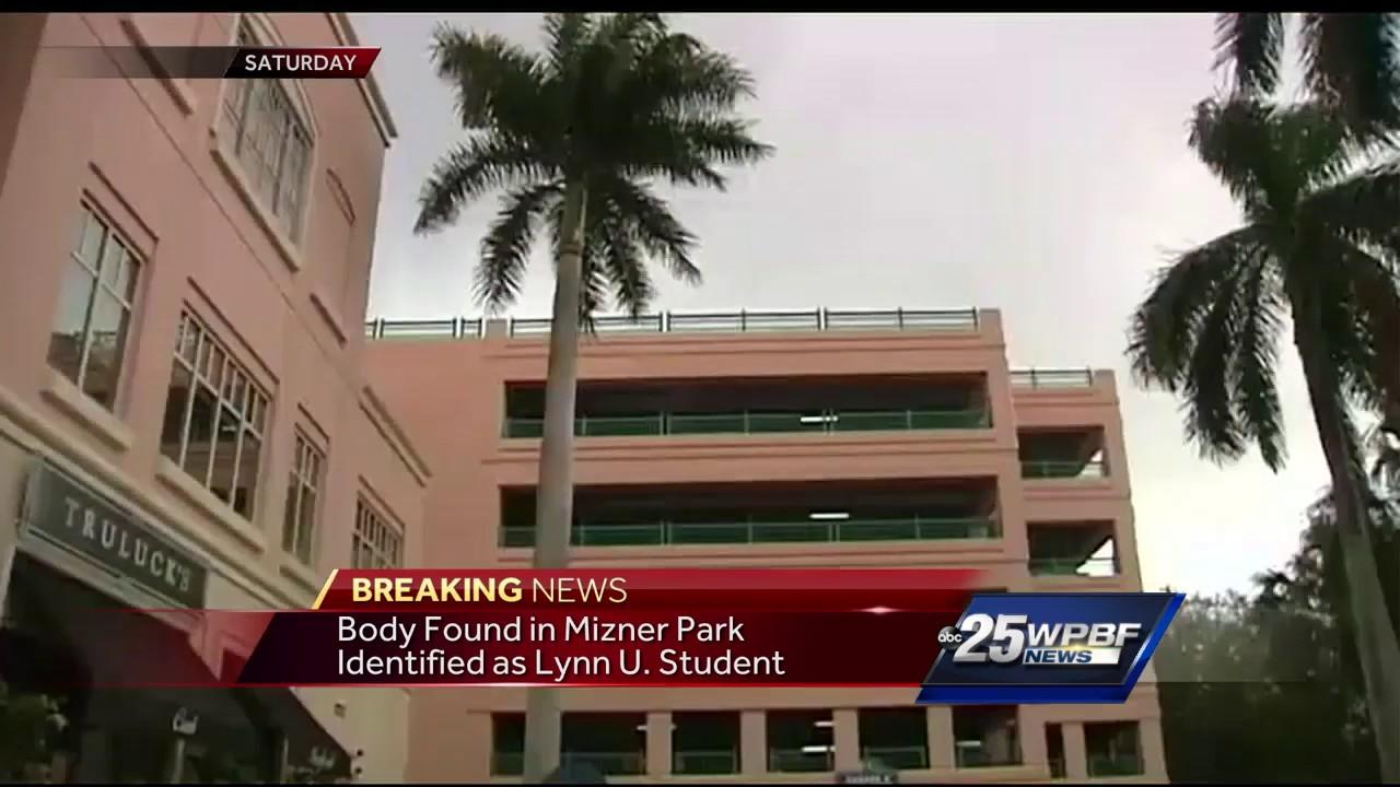 Lynn University student found dead