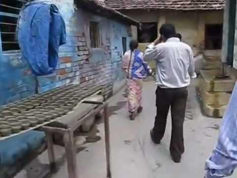 Calcutta, India slum   Sealdah