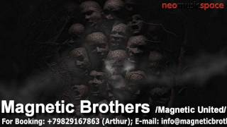 Magnetic Brothers - Grey Demon (Original Mix)