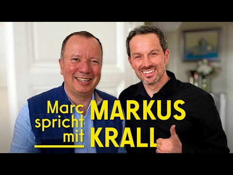 WOW! Markus Krall erstmals positiv zu Bitcoin?! (Historisches Video!)