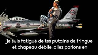RAP DEVIL - Machine Gun Kelly || Clip and French traduction