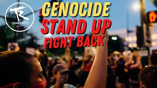 Genocide - Stand Up [Fight Back][Mana Movement]