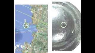 330(329の訂正版)+328 世界初の3D地球儀とエイリアンの証...