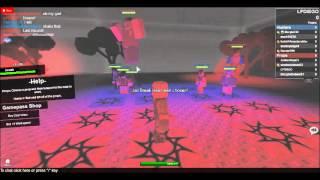Roblox:Prop Hunt -Im A Boss-