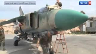Сирийские правительственные войска окружили укрепрайон ИГИЛ! Новости России, Сирии