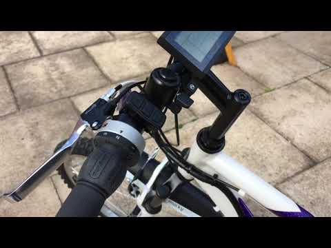 Highriders.co.uk - Apollo Jewel E-Bike