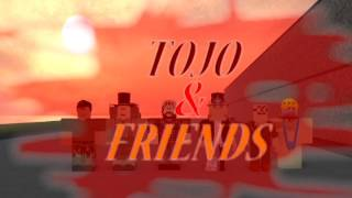 Tojo & Friends Sitcom - ROBLOX IJA