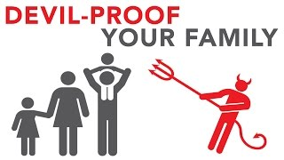 How to Devil-Proof Your Family | Ken & Trudi Blount | Sid Roth's It's Supernatural!