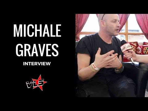 Vinnie Langdon: The Story of Michael Graves - Exclusive Interview
