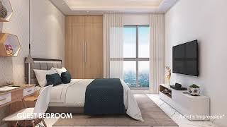 Shapoorji Pallonji Northern Lights Thane, Mumbai