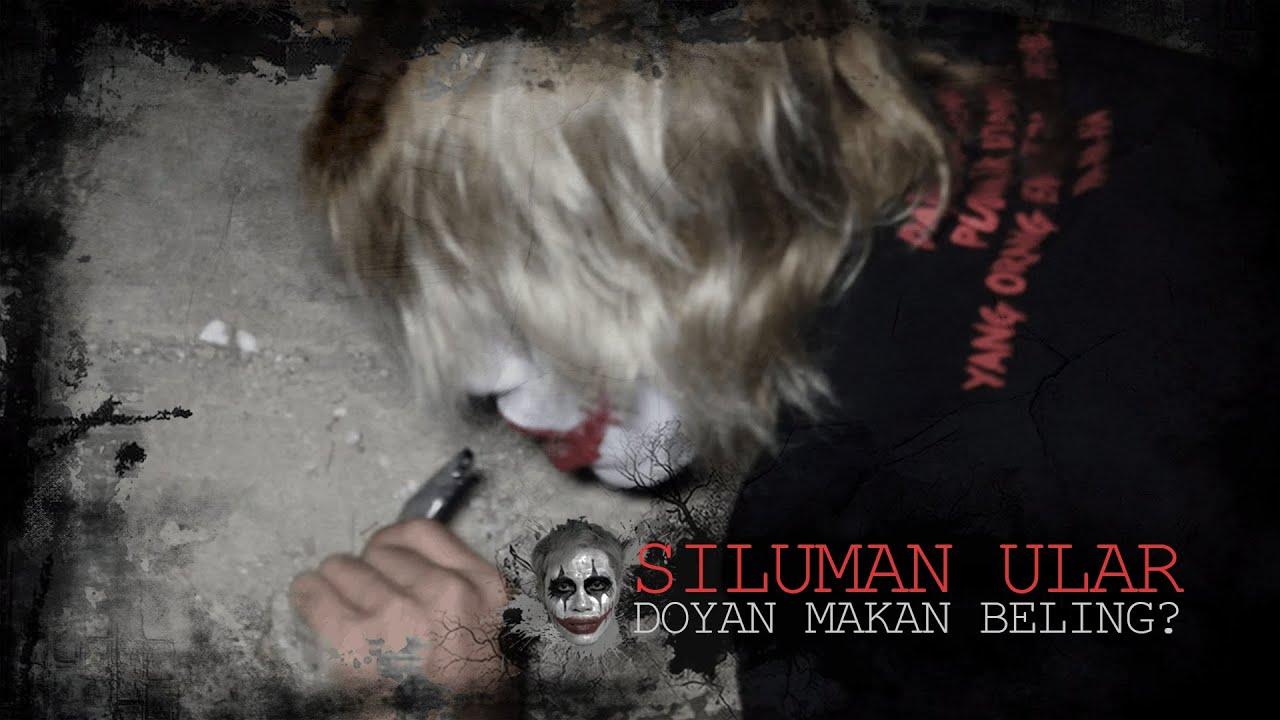 Joker Ganas Kembali ke Villa Jelangkung, Siluman Ular Ngamuk? #jokerganas #silumanular #jelangkung