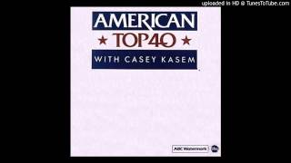 Casey Kasem American Top 40 Full Dead Dog Dedication Snuggles Aircheck